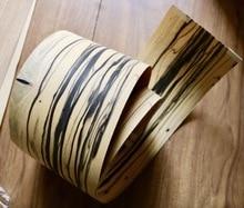 180 1.5 L: ミリメートルレアナチュラル白檀木製ベニヤ自動車内装装飾