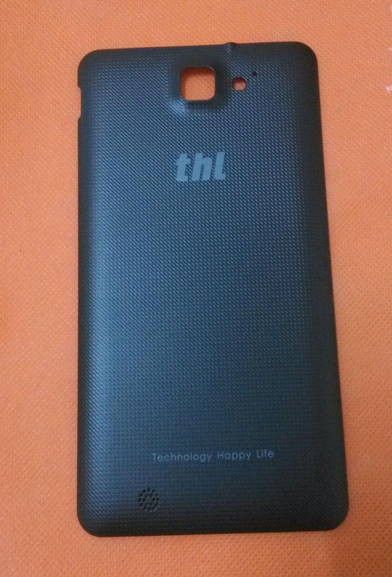 Husa originală a bateriei pentru THL T200 T200C Livrare - Accesorii și piese pentru telefoane mobile