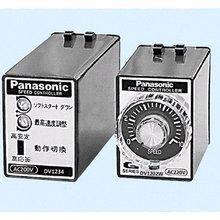 Dv1104(старый) Panasonic Двигатели переменного тока Скорость контроллер mgsda1() Гарантировано