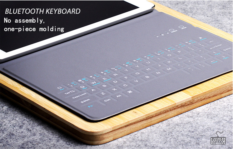 New Ultra Slim Wireless Case for Ipad 10