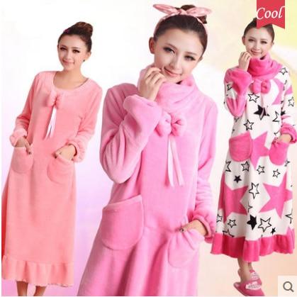 Плюс Размеры Сексуальная принцесса роковой Pijama Седа халат невесты Халаты рубашки Зимние camisolas de dormir Ropa Mujer