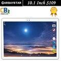 CARBAYSTAR Новые S109 4 Г LTE Android 6.0 10.1 дюймов tablet pc octa ядро 4 ГБ RAM 64 ГБ ROM 5MP IPS Таблетки Телефона 1920X1200 MT8752