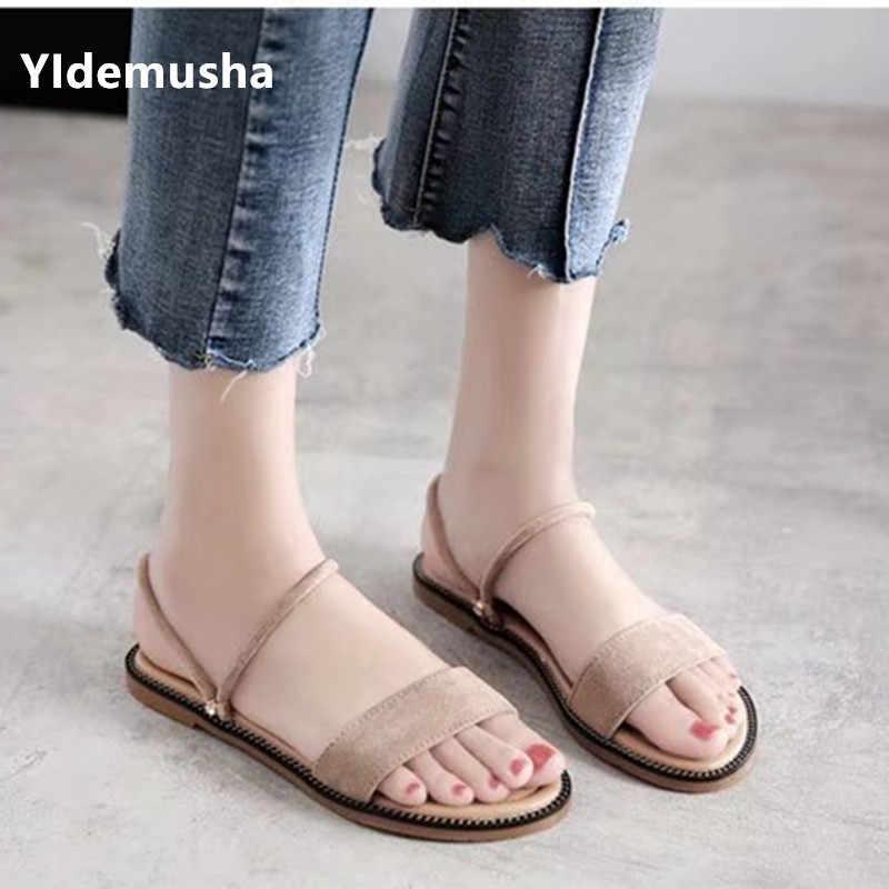 83a21823224 Detail Feedback Questions about 2019 New Summer Women Sandals ...