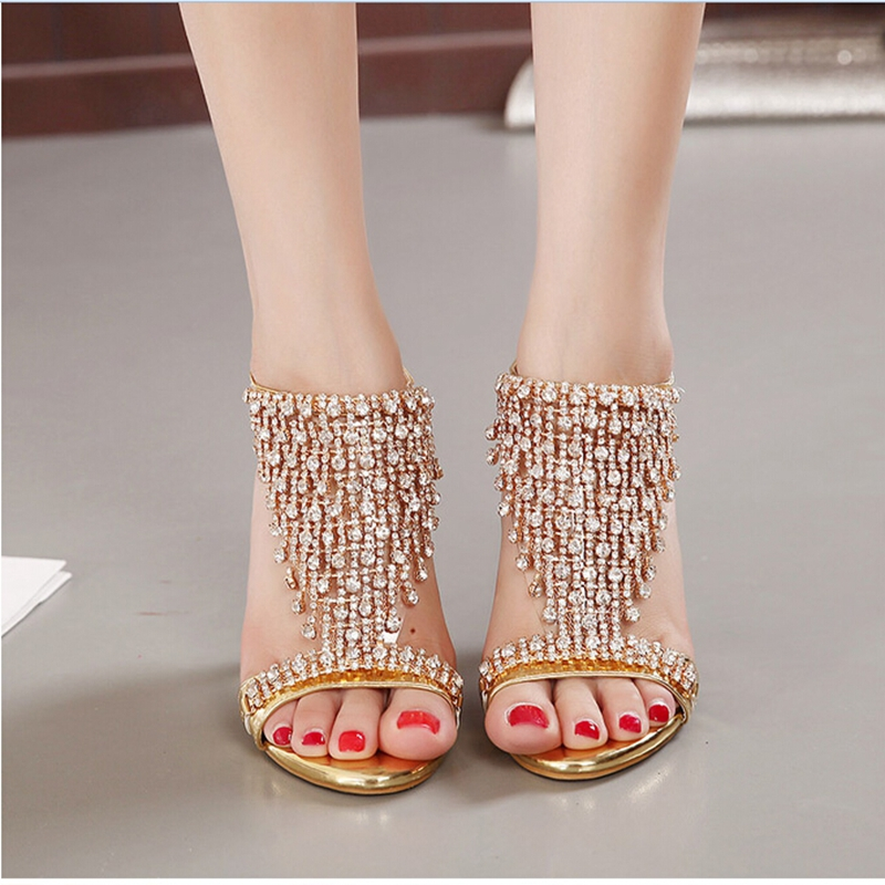 Aliexpress.com : Buy 2017 New Design Ladies Sexy Stilettos High ...