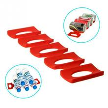 Silicone Refrigerator Storage Holder For Beer and Soda