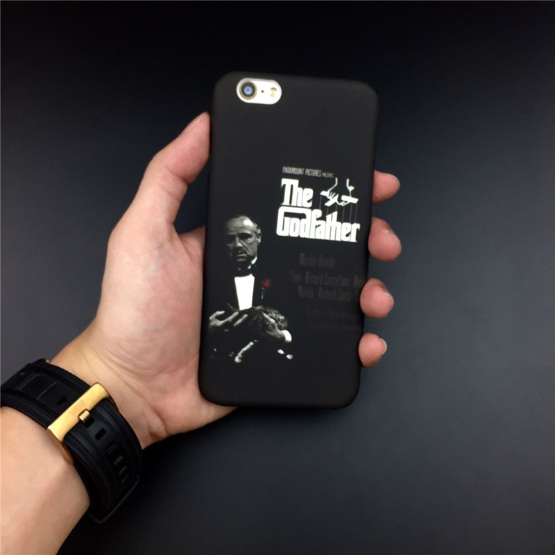 coque iphone 6 godfather