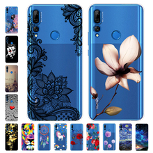 US $0.98 20% OFF|Cartoon Case Huawei Y9 Prime 2019 Case Soft Silicone Back Cover Phone Case For Huawei Y9 Prime 2019 Y9Prime STK L21 STK LX3-in Fitted Cases from Cellphones & Telecommunications on Aliexpress.com | Alibaba Group