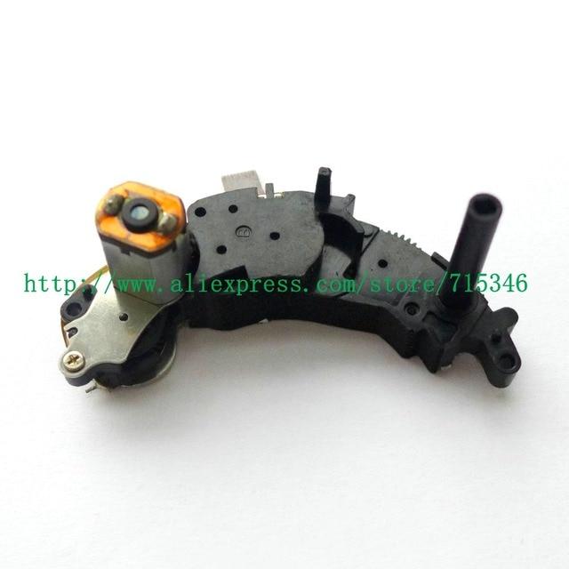 Lens AF Gear Focus Motor voor Canon EF S 18 55mm 18 55mm 3.5 5.6 IS I & II Reparatie Deel