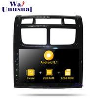 Autoradio 9 Inch Android 8.1 GPS Navigation for KIA Sportage 2007 2008 2009 2010 2011 2012 2013 2014 2015 2016 Car Radio Stereo