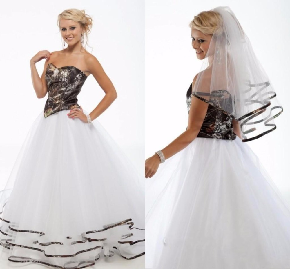 white camo dress blue camo wedding dresses CAMO Flower Girl Dress Snow Camo Orange Satin Pageant Wedding Bridesmaid Infant Baby Girl Toddler Custom Boutique Clothing