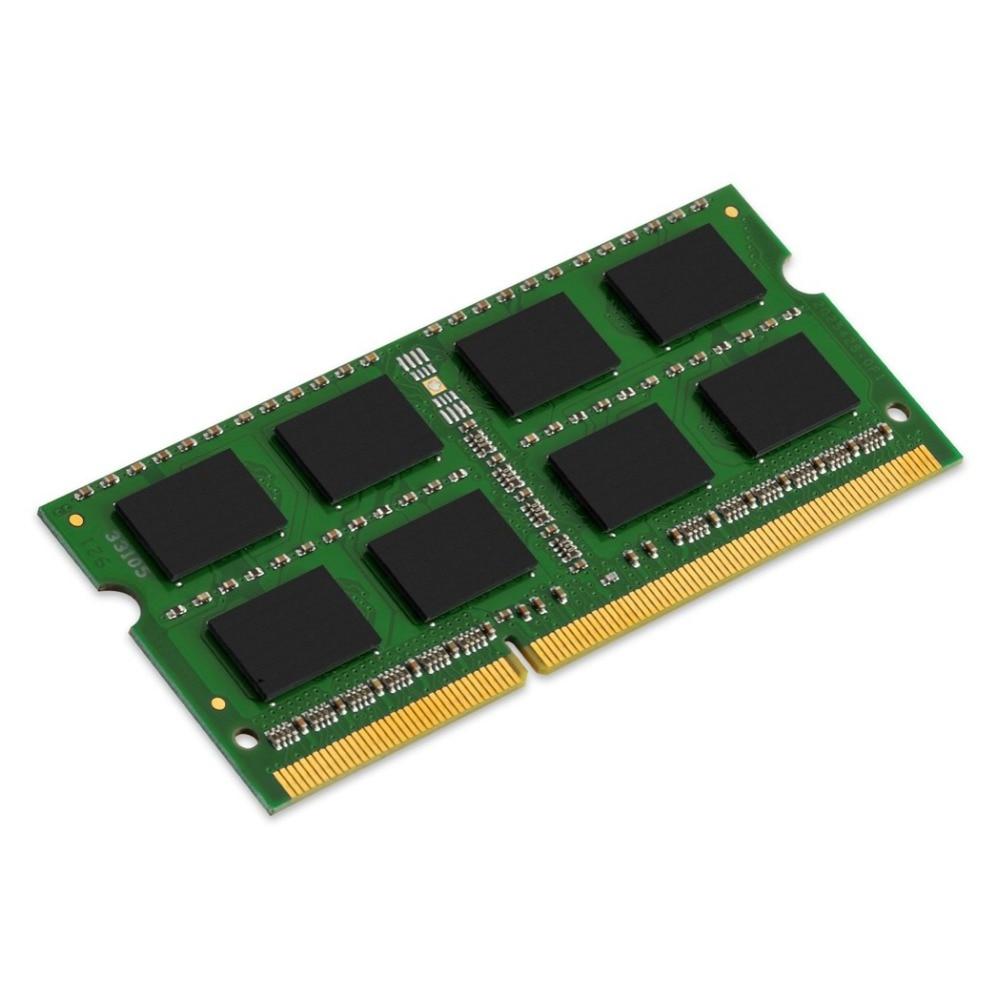 Kingston Technology ValueRAM KVR16LS11/8, 8 GB, 1x8 GB, DDR3L, 1600 MHz, 204-pin SO-DIMM