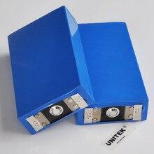 2 pcs LiFePO4 24AH 3.2 v Recarregável bateria 24000 mah célula de bateria de polímero de íon de lítio para 24 12 v v 36 v 48 v e moto-luz solar UPS