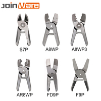 Air Scissors Shears Cutter Head Nipper Pneumatic Crimping Pliers Tool Part for Terminal AR8WP A8WP3 A8WP HS 30 Body 1Pc