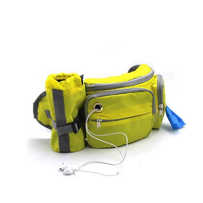 Train K9 Dog Backpack Carrier 2