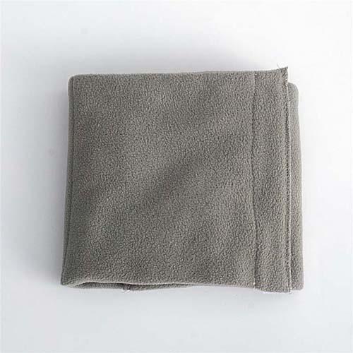 Для новорожденных реквизит для фотосъемки позирует СПИДа обертывания Professional подушки Fotografia аксессуары фотостудия реквизит - Цвет: grey wrap