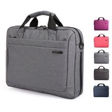 Laptop Messenger Bag 12 13.3 14.1 15.4 15.6 Waterproof Nylon Notebook Bag for