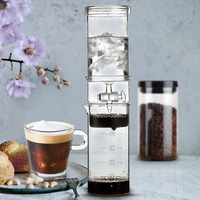 High Quality Home Classic Cold Brew Coffee Iced Coffee Maker Cold Drip Coffee Dutch Ice Coffee Maker