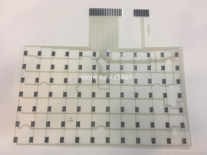 10pcs lot New original WINCOR TA85 TA85P Keyboard Film