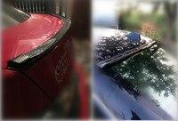 car styling rubber car tail Decorative stickers FOR hyundai ix25 dodge caliber bmw e30 evoque volkswagen golf 7 golf mk4