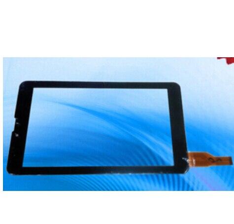 10PCs/lot New 7 Beeline Tab 2 TABLET Capacitive touch screen panel Digitizer Glass ZLD0700270716/FPC-753AO-V02 Free Shippin beeline