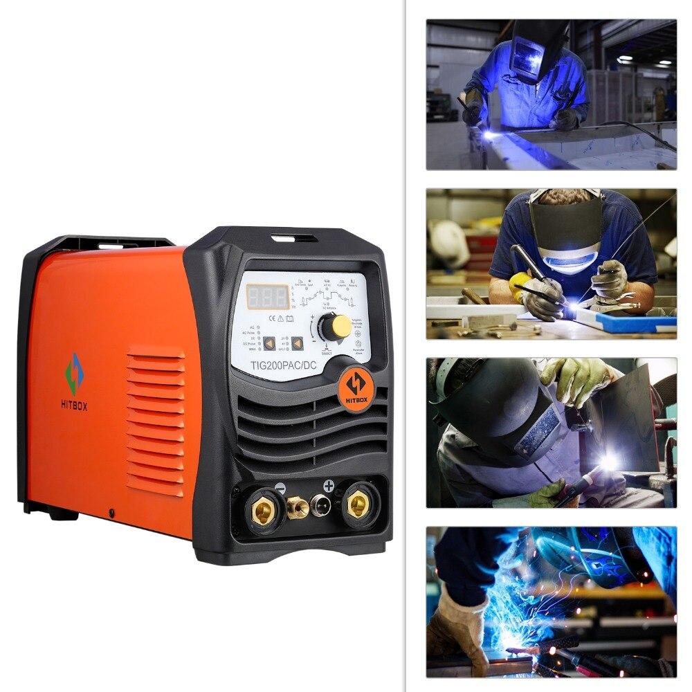 TIG ACDC welding machine (1)