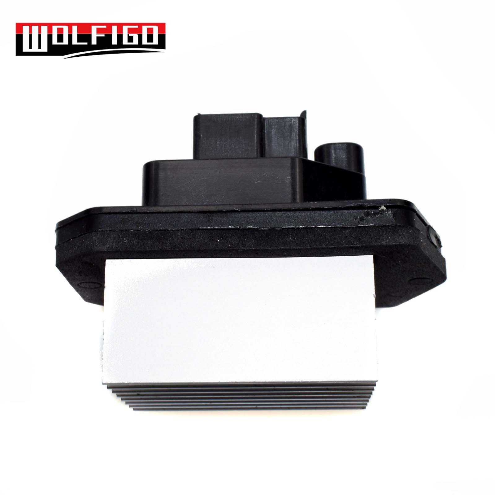 Car A//C Blower Motor Resistor Control Module for Land Rover LR3 LR4