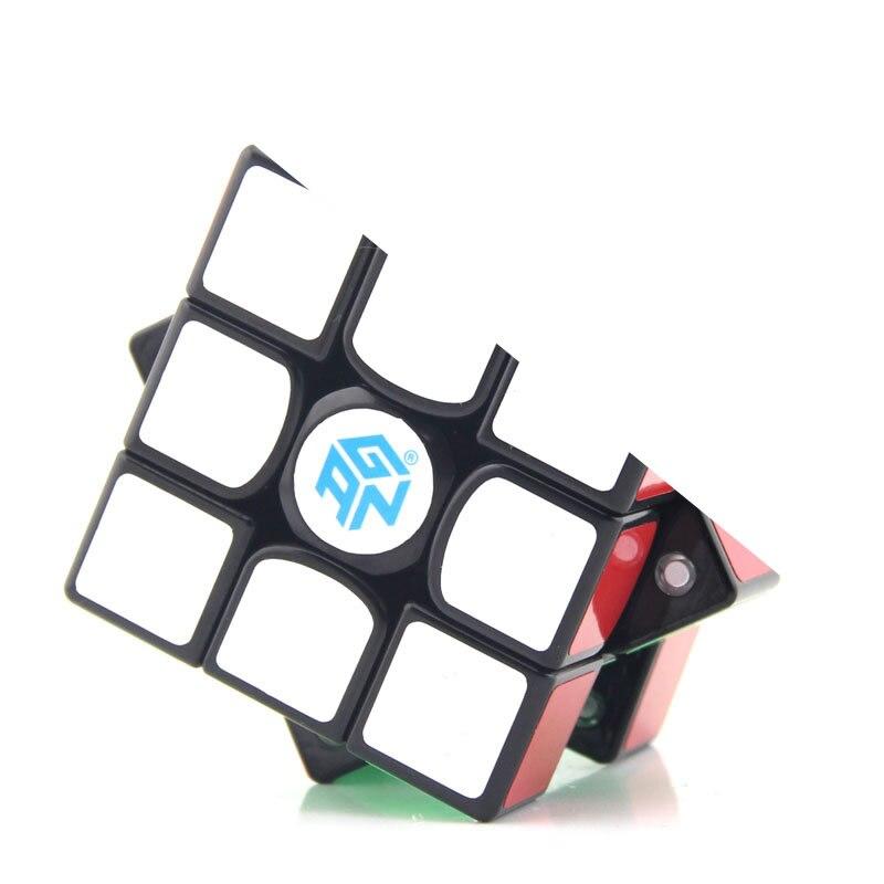 GAN 356X3x3x3 Cube magique IPGv5/numérique IPG 3x3 magnétique 356X M professionnel néo vitesse Cube Puzzle Antistress Fidget jouets - 3