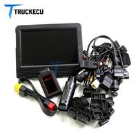Запуск Авто сканер X431 V + Полный system инструменту диагностики поддерживает Wi Fi Bluetooth универсальный автоматический диагностический сканер X 431
