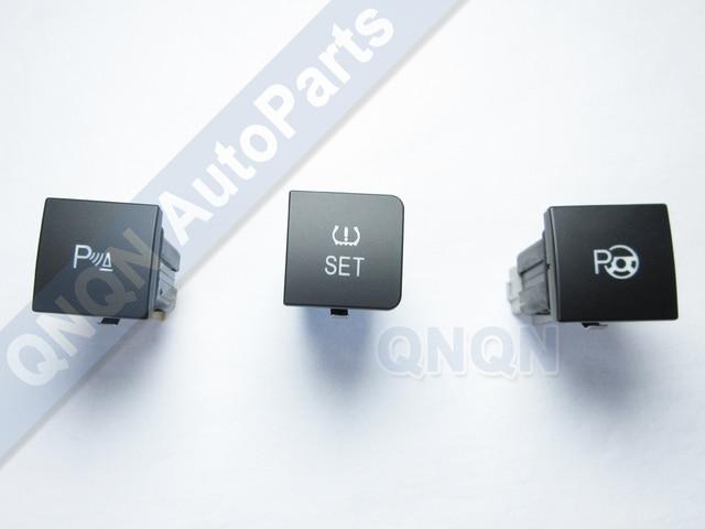 OE Parking Sensor Switch button OPS Switch Tire Pressure Switch for VW GOLF 6 MK6 JETTA MK5 1TD ...