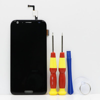 New Original Touch Screen LCD Display LCD Screen For DOOGEE BL5000 Replacement Parts Disassemble Tool Glue