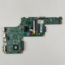 A000209050 DA0BU8MB8D0 w i3-2377M CPU for Toshiba Satellite L830 L835 Laptop NoteBook PC Motherboard Mainboard цена