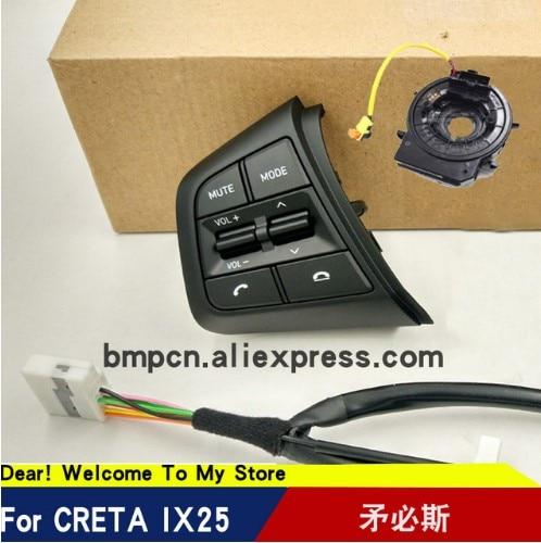 for creta IX25