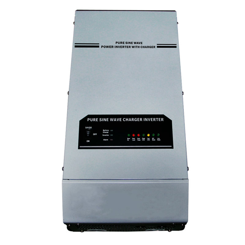 New Model 1KW 12V 220vac/240vac DC to AC UPS Power Inverter Pure Sine Wave Off Grid Solar Inverter Built in Battery Charger maylar 22 60vdc 300w dc to ac solar grid tie power inverter output 90 260vac 50hz 60hz