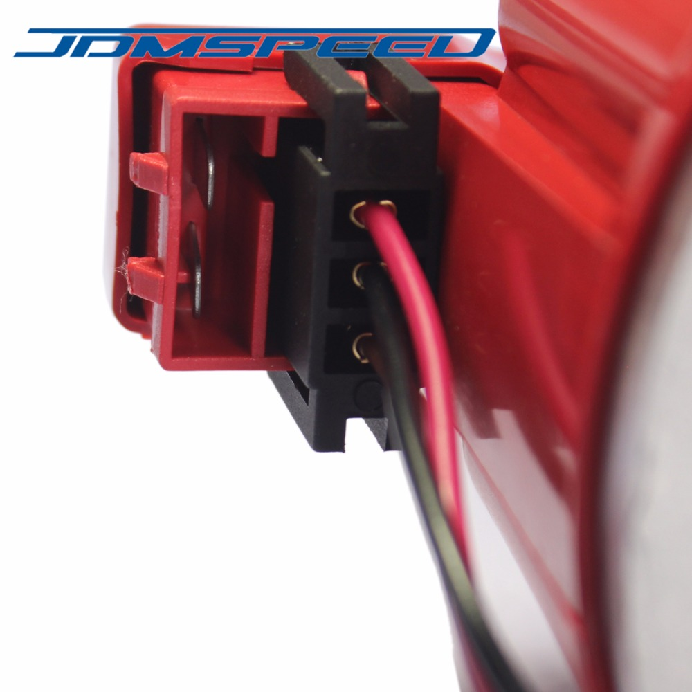 Free Shipping Red Hei Distributor Cap High Performance Fits For Gm Chevy Coil Small Block Big 65k In Ignition From Automobiles Motorcycles On