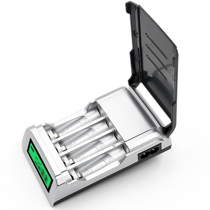 Carregadores carregador display lcd inteligente carregador Modelo Número : C905w