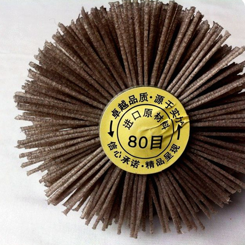 Wooden Furniture Root Carving Relief Wear - Resistant Polishing Brush Stamestki For Woodcarving Abrasive Free Shipping