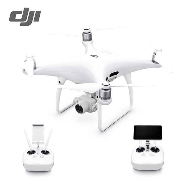 DJI Phantom 4 pro / phantom 4 pro plus Drone with 4K video 1080p camera rc helicopter original Free shipping in stock