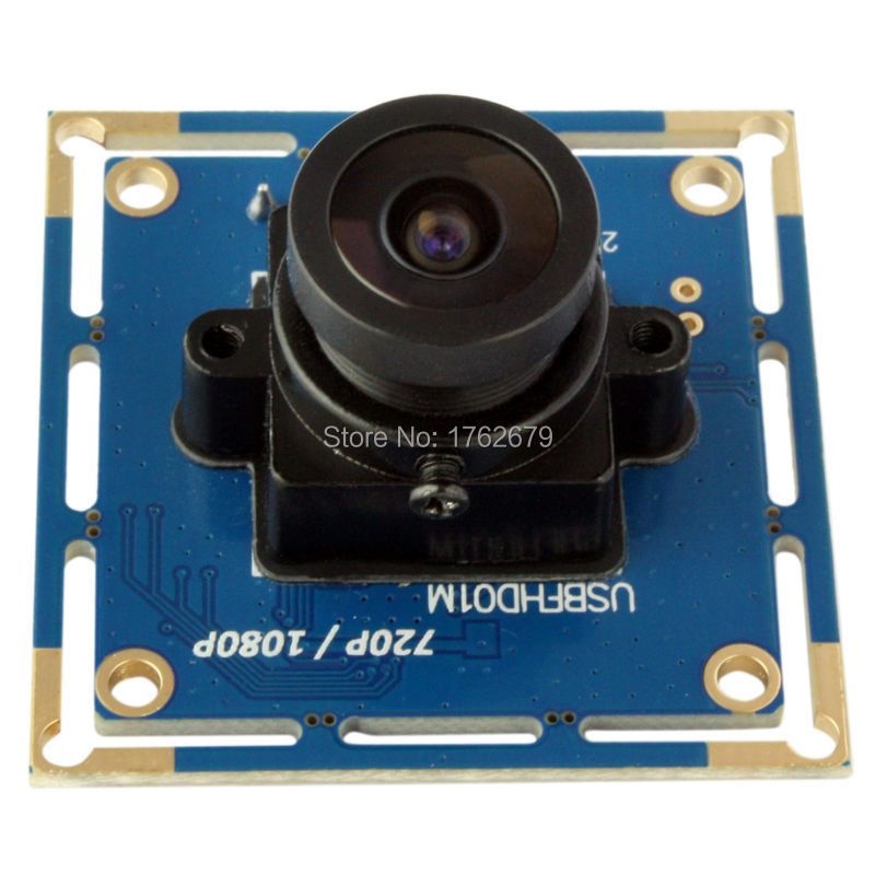 ELP 2.1mm Wide Angle Mjpeg 2megapixel Full Hd Ominivison OV2710 Camera USB for Industrial,camera Module Usb Machine Vision ноутбук hp 17 bs102ur 1600 мгц dvd±rw dl