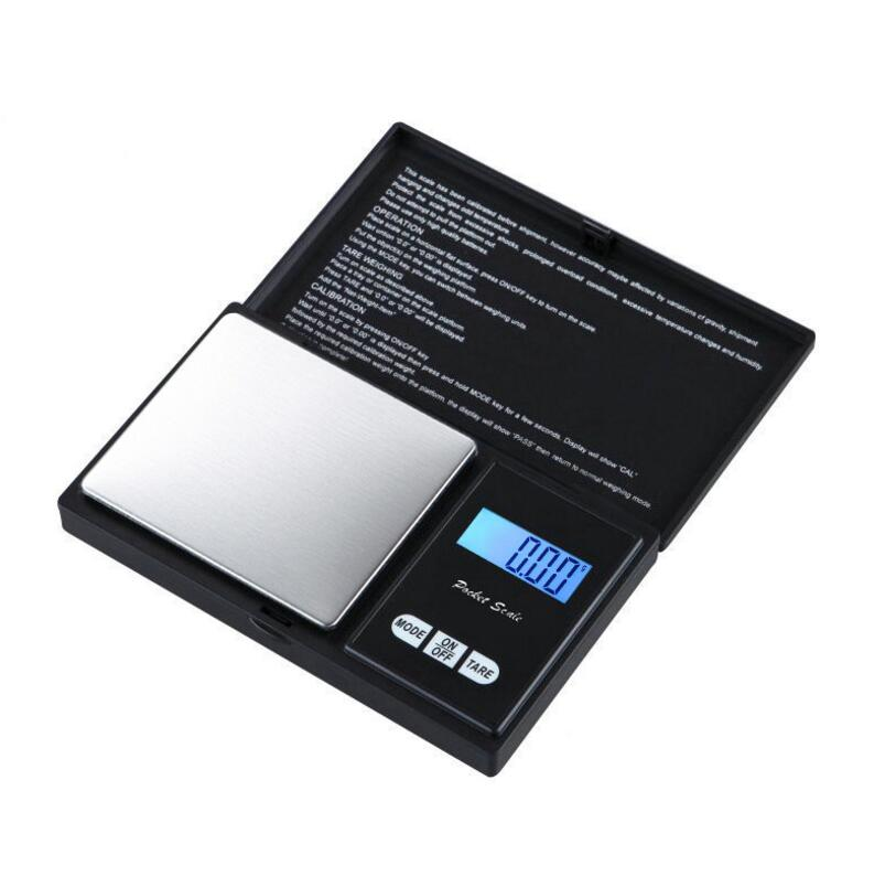 Mini Pocket Digital Scale 0.01 x 200g Silver Coin Gold Jewelry Weigh Balance LCD Electronic Digital Jewelry Scale LX3257