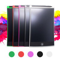 LCD Writing Tablet 8 5 Inch Digital Drawing Electronic Handwriting Pad Message Graphics Board Digital Tablets