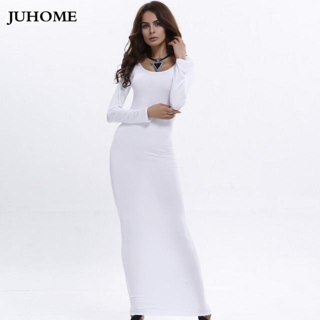 Imagenes de vestidos blancos elegantes
