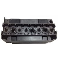 for Epson DX5 Solvent Printhead Manifold / Adapter Original