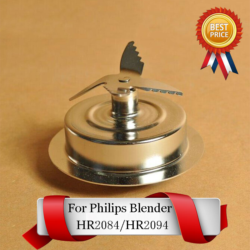For Philps Mixer Stirring Knife HR2094 HR2084 Cutter head Original Blender New portable blender mini mixer automatic self stirring mug