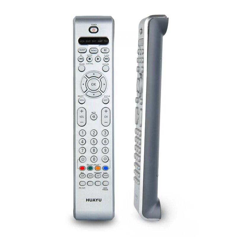 Сменный пульт дистанционного управления для Philips RC4347/01 26PF7521 42PF7621 42PF5320 50PF7521D 313923810301 RC4343/01