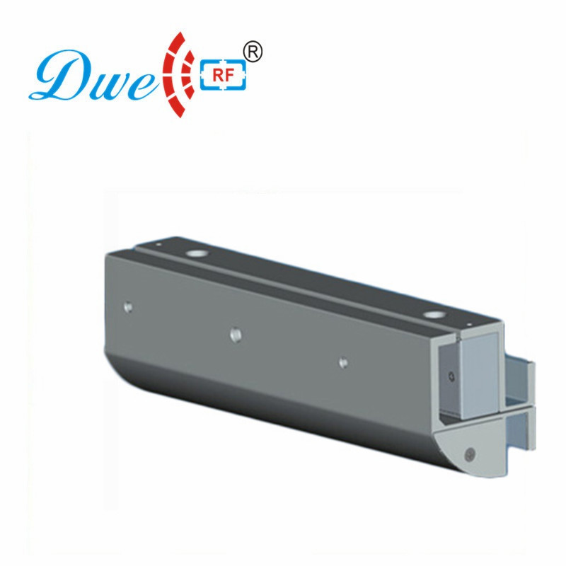 DWE CC RF Access Control Kits 280kg GZ Lock Bracket for Glass Door Magnetic Electromegnetic Lock DW 280GZ