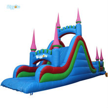 Inflatable Biggors Inflatable Obtacle Course Inflatable Playground For Kids Games