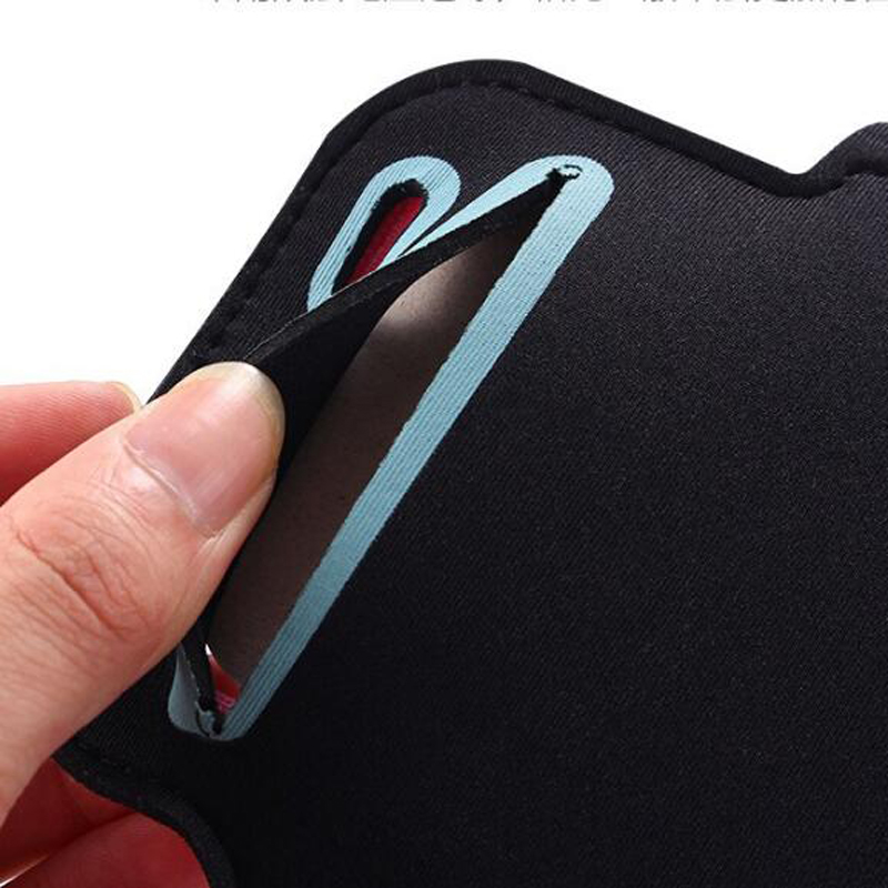 Armband For Size 4.7'' 5'' 5.5'' 5.8'' inch Sports Cell Phone Holder Case For MANTA KARBONN MOBILES ACER ULEFONE Phone