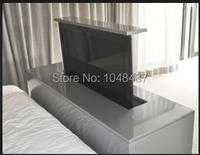 Motorized Vertical TV Lift for 26 42 Tvs wireless Control for Home Use
