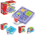 Maze game Children toys Parent-child Table Board Game funny games activate kids toys birthiday gift