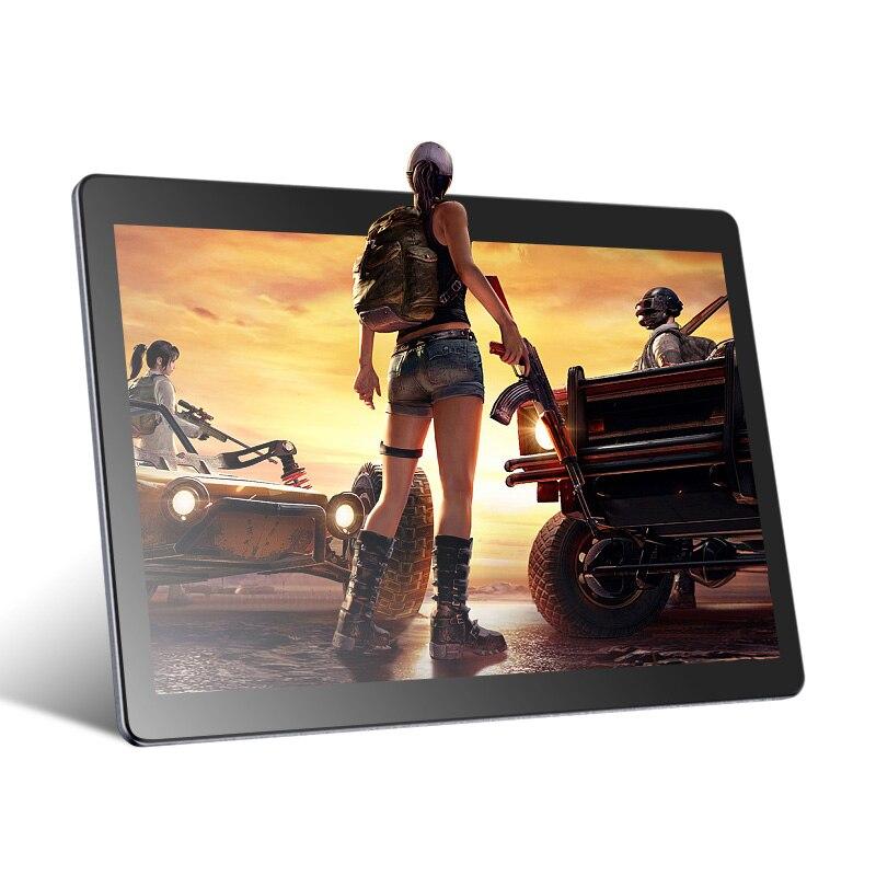 ALLDOCUBE M5S 10.1 Pouces 1200*1920 4G Téléphone Appel Tablet PC MTK6797 X20 Deca core Android 8.0 3 GO de RAM 32 GB ROM
